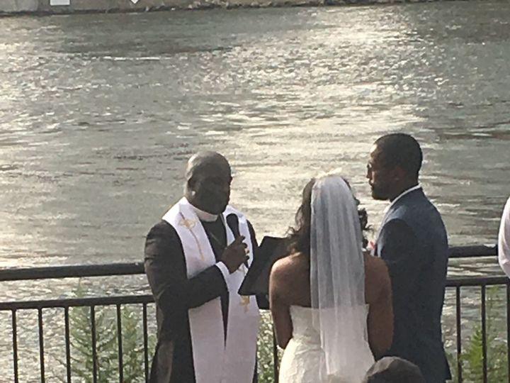 Tmx 1535851655 75734f2e5065a5d9 1535851654 Bb050ca831cdf6a9 1535851655591 6 IMG 0770 Bronx, NY wedding officiant