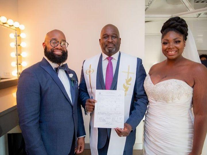 Tmx 1539107764 D4b4ac45ac8ae39c 1539107764 D95017fc5e379bb4 1539107763823 2 Wedding Pic 2 Bronx, NY wedding officiant