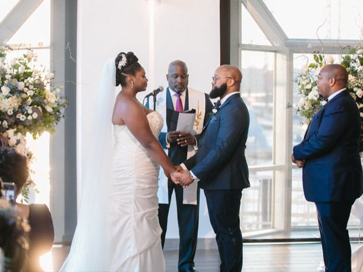 Tmx 1539107780 F158bd58d4f5e047 1539107778 525bdc76498b92b0 1539107778549 3 Wedding Pic 3 Bronx, NY wedding officiant