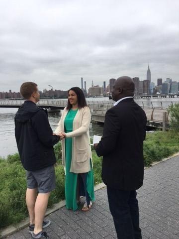 Tmx Greenpoint 1 51 966566 158377749719047 Bronx, NY wedding officiant