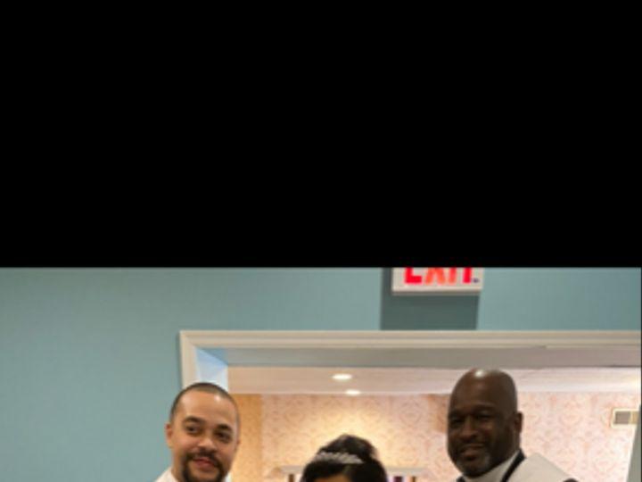 Tmx Pic 1 51 966566 158377749835419 Bronx, NY wedding officiant