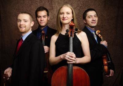 Loring String Quartet