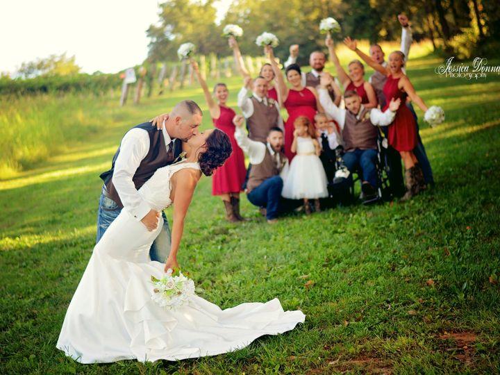 Tmx 5 Wedding Party 9 51 117566 1557080603 Hillsboro, MO wedding venue