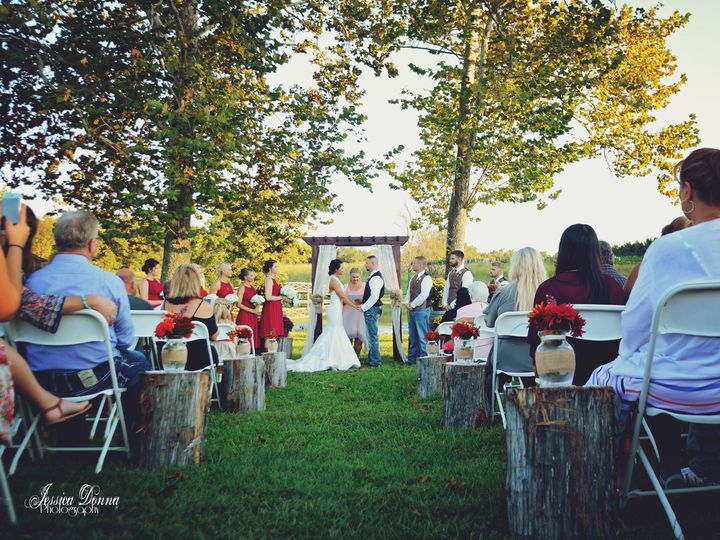 Tmx Ceremony2 51 117566 1557080551 Hillsboro, MO wedding venue