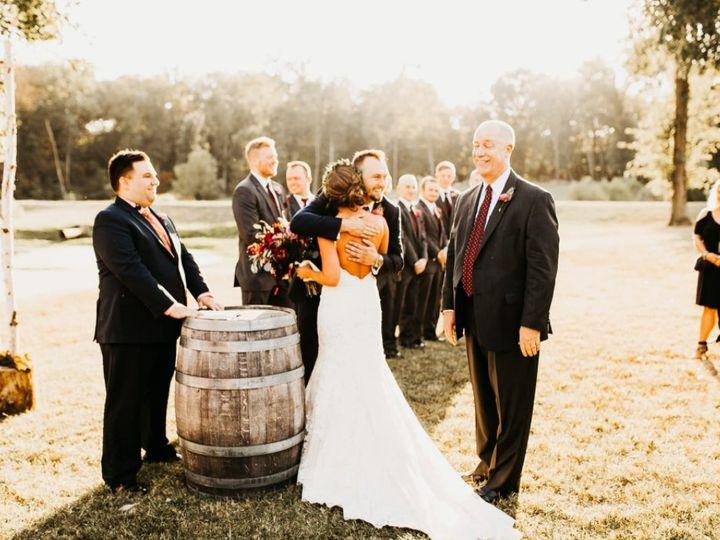 Tmx Jani 51 117566 159794958131268 Hillsboro, MO wedding venue
