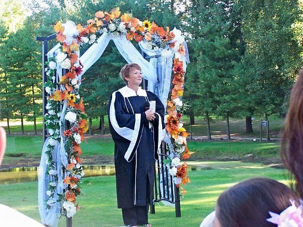 Tmx 1299440049771 Pattyatsarahwedd Cleveland wedding officiant
