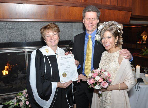 Tmx 1299440057662 PattyJoeme Cleveland wedding officiant