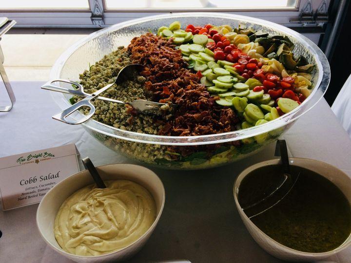 Buffet Salad Bowls