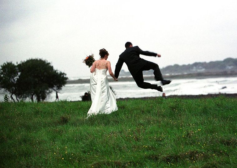 just marrie