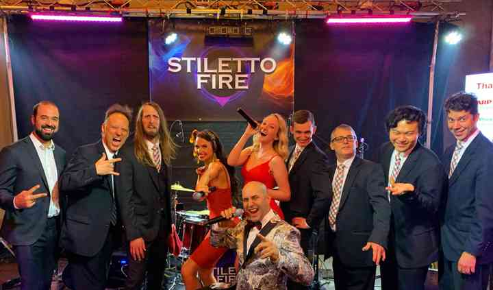 Stiletto Fire