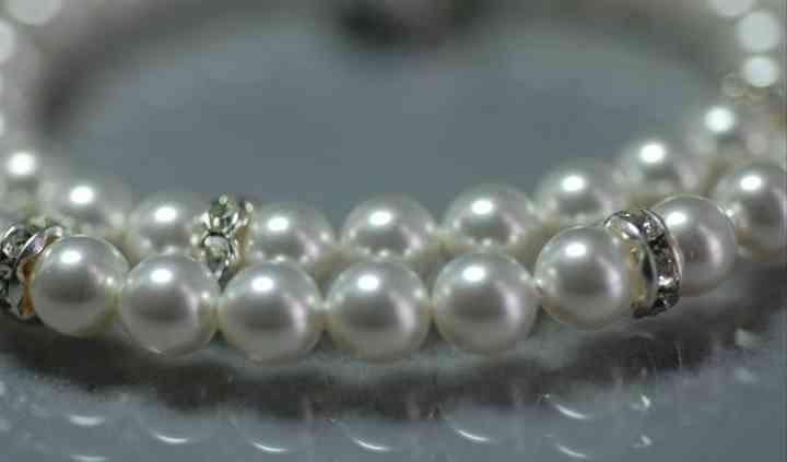 KME Wedding Jewelry