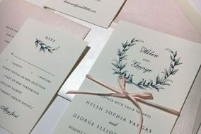 Perfect Press Invitations