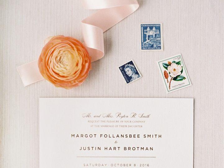 Tmx 596694a11be51900x 51 130666 1572277123 Bellevue wedding invitation