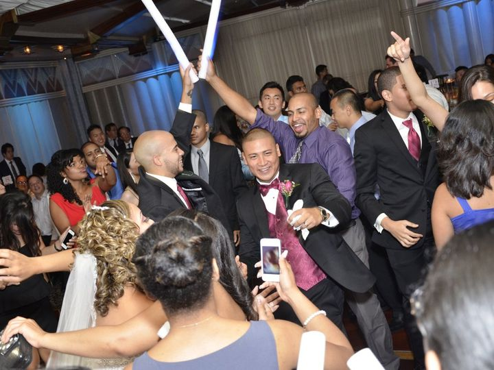 Tmx 1346823856939 PackedDanceFloor3 Uniondale wedding dj