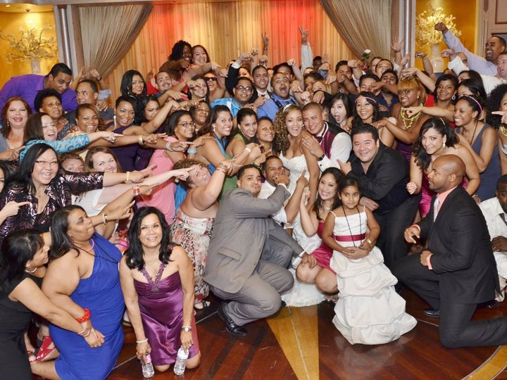 Tmx 1346824119753 GroupShot1 Uniondale wedding dj