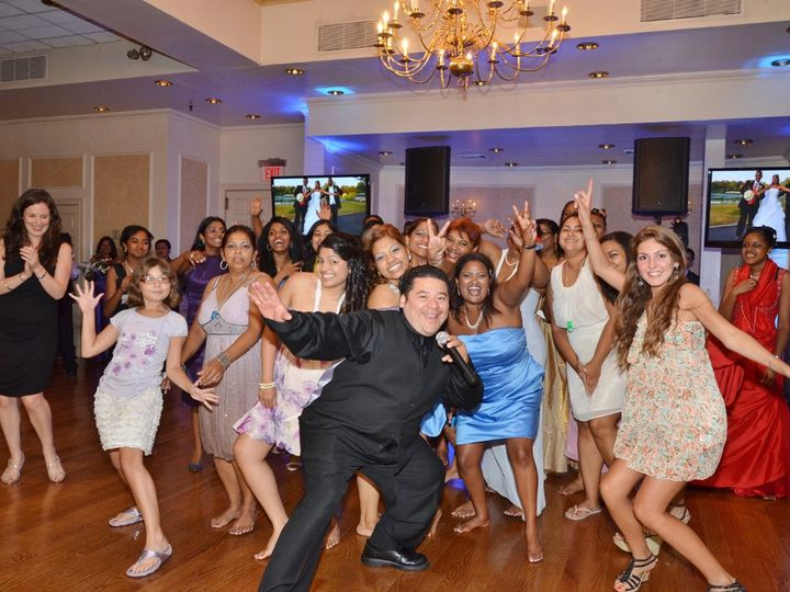 Tmx 1346824172978 GroupShot3 Uniondale wedding dj