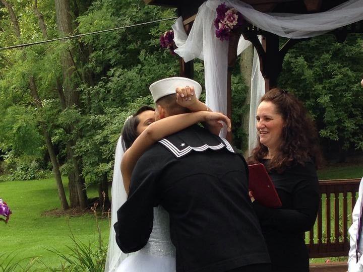Tmx 1413570677969 Justicewed3 Holly wedding officiant