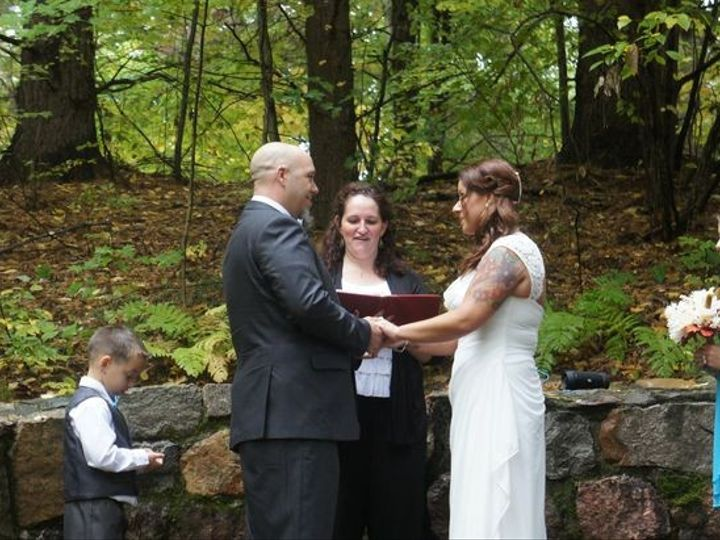 Tmx 1413570889653 Angel Holly wedding officiant