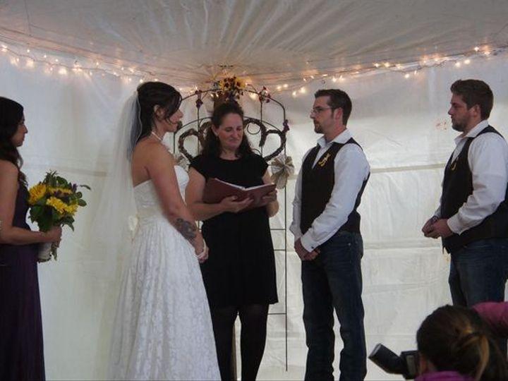 Tmx 1413570976249 Jessika Holly wedding officiant