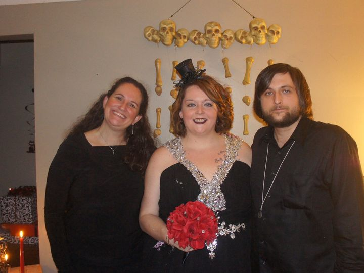 Tmx 1414710034214 Dsc04613 Holly wedding officiant