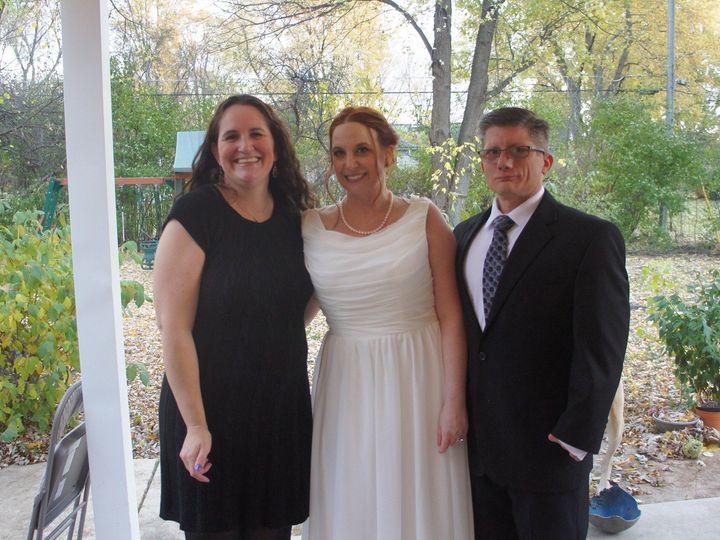 Tmx 1414888376678 Dsc04616 Holly wedding officiant