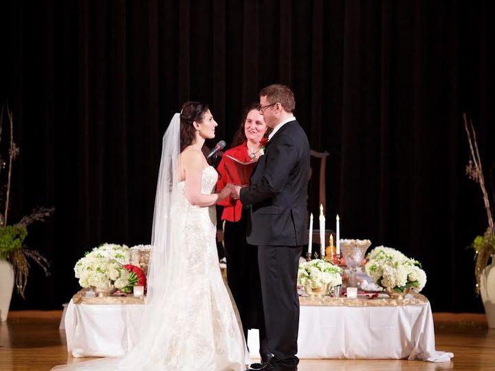 Tmx 1428517204604 Mikeshabnam Holly wedding officiant