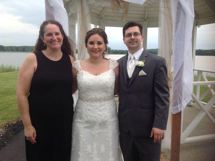 Tmx 1439152725071 Melissasteve Holly wedding officiant