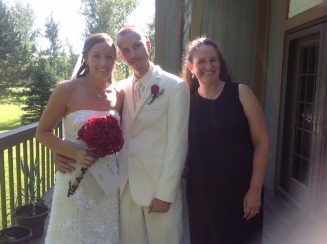 Tmx 1439152739848 Chrissamantha Holly wedding officiant