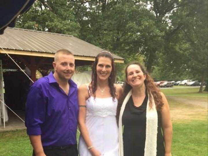 Tmx 1441108740163 Mattjamie2 Holly wedding officiant