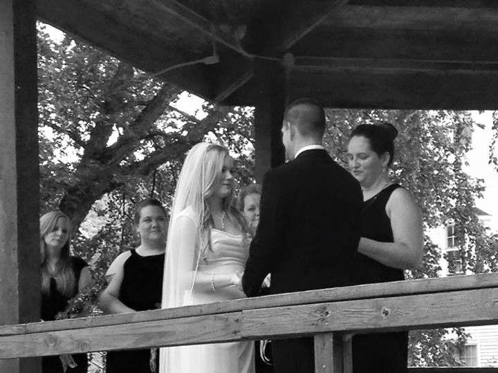 Tmx 1441108751919 Emilyfelix2 Holly wedding officiant