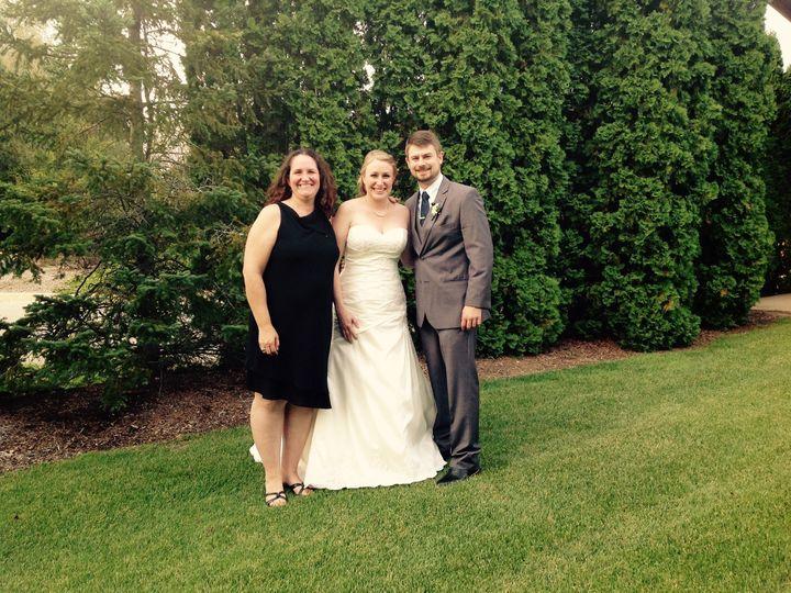 Tmx 1444157320894 Fullsizerender Holly wedding officiant