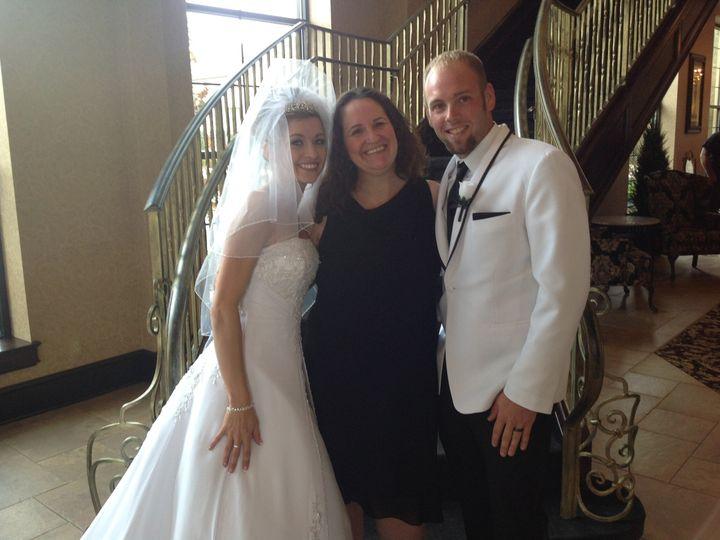 Tmx 1444157349282 Img0205 Holly wedding officiant