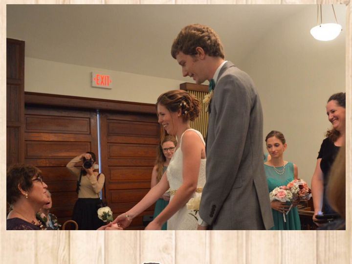 Tmx 1444158251236 Rose Ceremony Holly wedding officiant