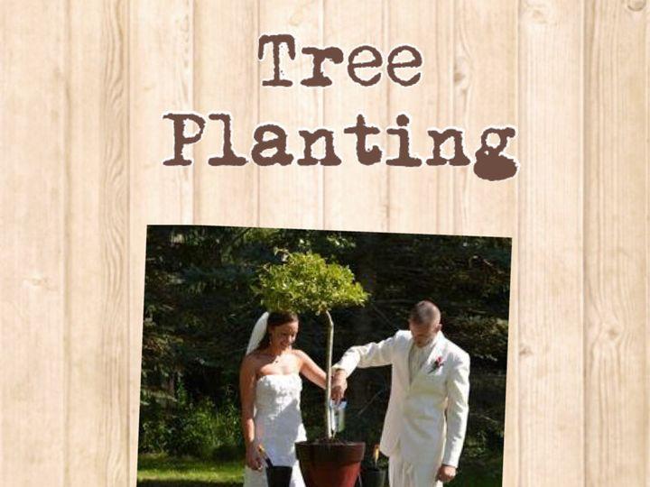 Tmx 1444217379871 Treeplanting2 Holly wedding officiant