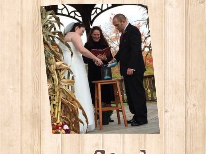 Tmx 1444217493800 Mariejeffsand Holly wedding officiant
