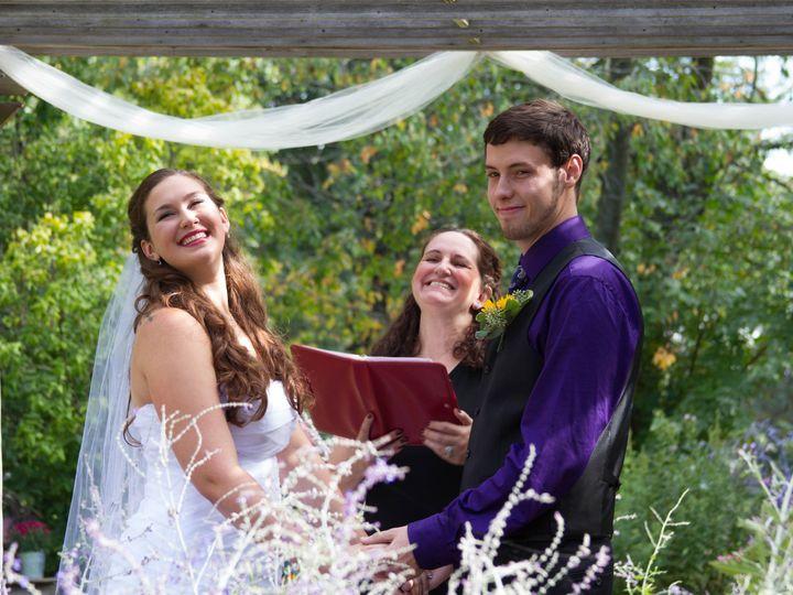 Tmx 1444217695116 Carlysmile Holly wedding officiant