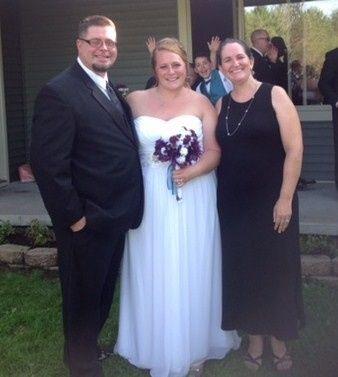 Tmx 1456538400615 Aprildonald Holly wedding officiant