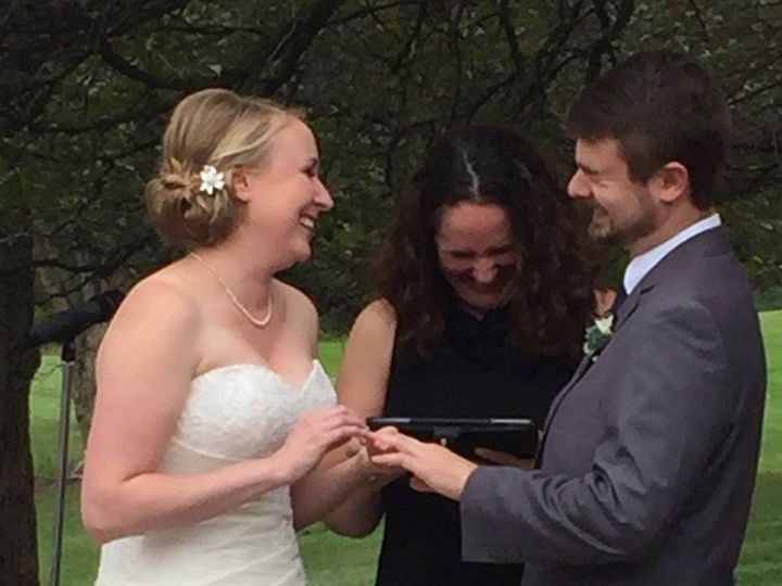 Tmx 1456843755359 Buttery Holly wedding officiant