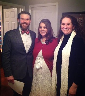 Tmx 1456844070082 Denniselizabeth Holly wedding officiant