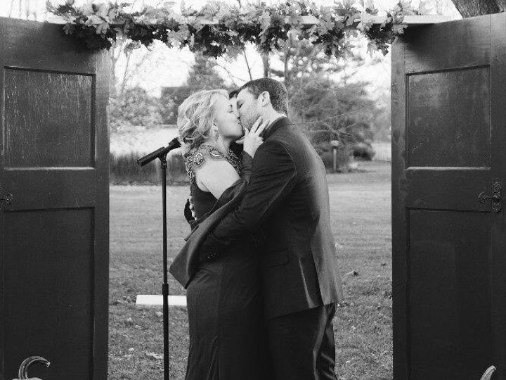 Tmx 1456844070733 Stanekkiss Holly wedding officiant