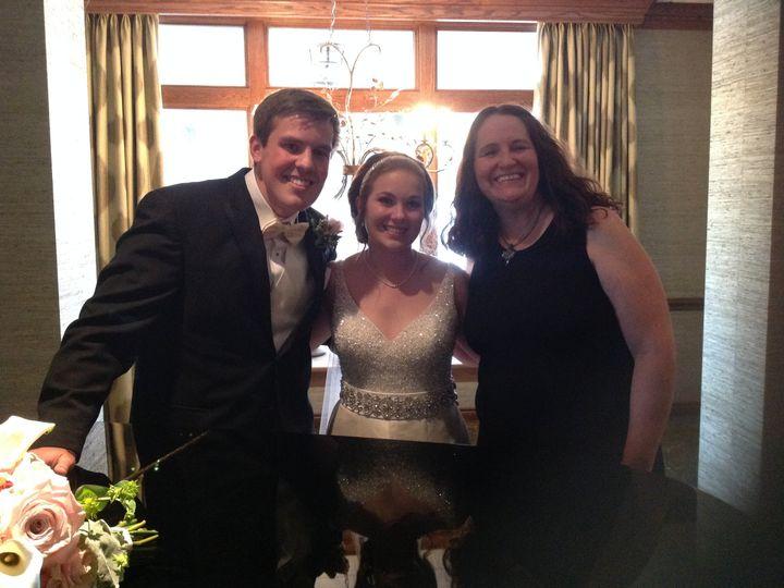 Tmx 1467826875749 Crane Holly wedding officiant