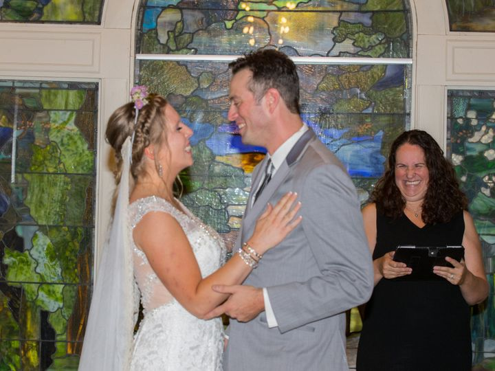 Tmx 1475704535374 Image1 Holly wedding officiant