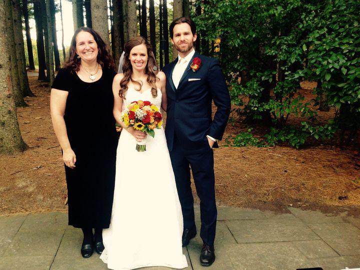 Tmx 1487178297406 Fullsizerender Holly wedding officiant