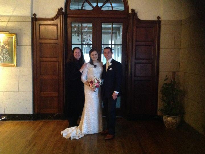 Tmx 1487178362025 Img0372 Holly wedding officiant