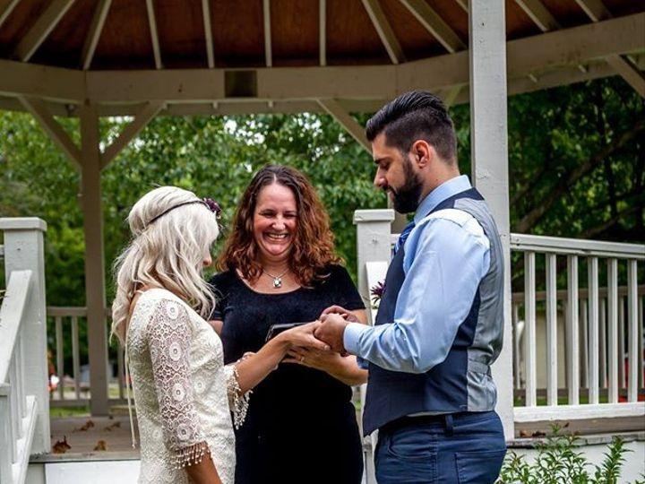 Tmx 1487178393287 Jesselogan Holly wedding officiant