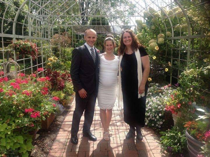 Tmx 1487178429440 Samanthaantony Holly wedding officiant