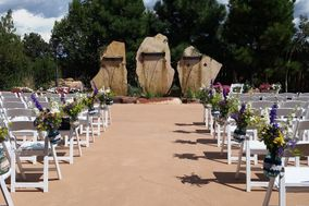 Nature Pointe Weddings and Events