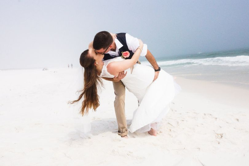 Perdido Key Beach Weddings