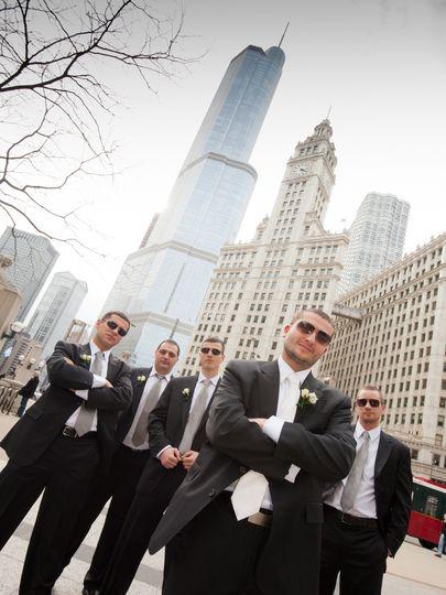Wacker Drive, Chicago