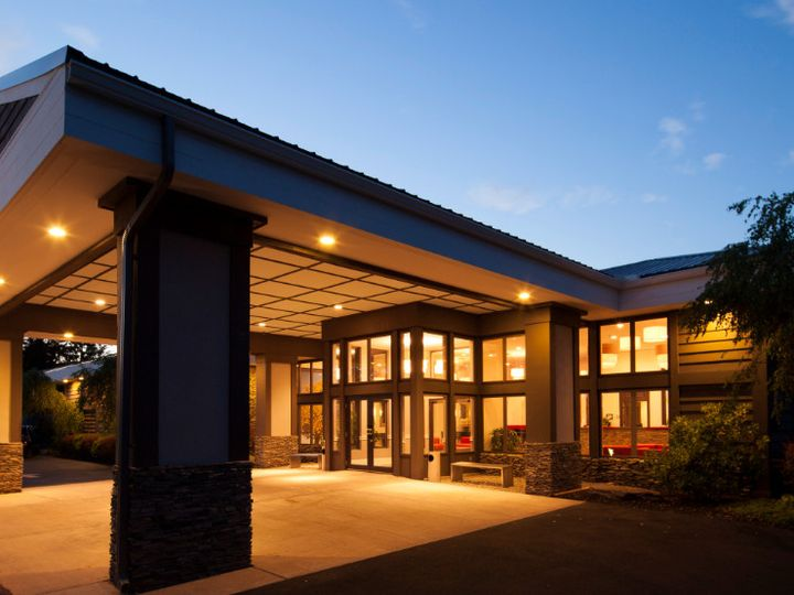 Tmx 1469810103836 1 Hotel Entry Rock Hill, NY wedding venue